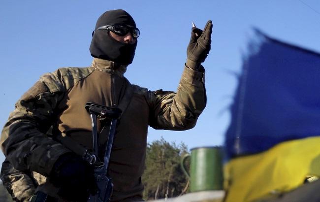 Минулої доби на Донбасі загинуло 2 військових, ще 5 поранено