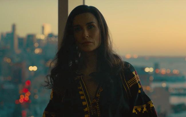 Демі Мур (Скріншот з відео/youtube.com/Movieclips Trailers)