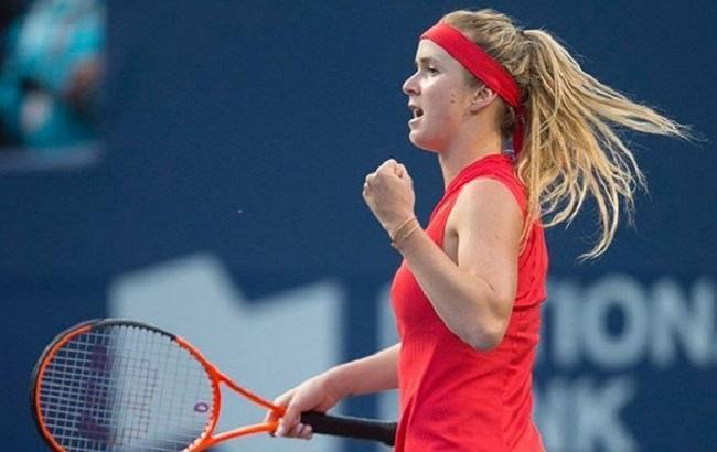 Світоліна виграла престижний турнір у Торонто