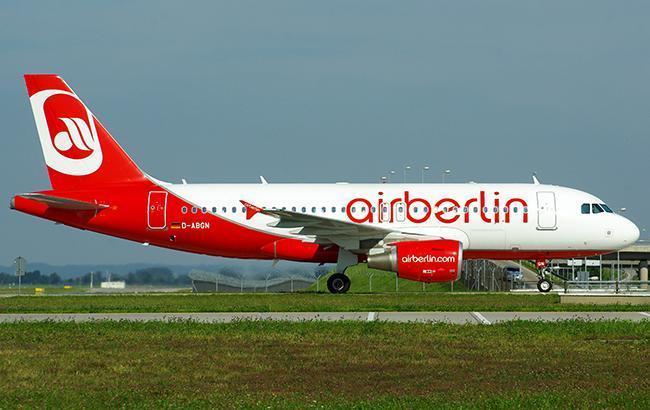 Lufthansa выкупит большую долю обанкротившейся Air Berlin