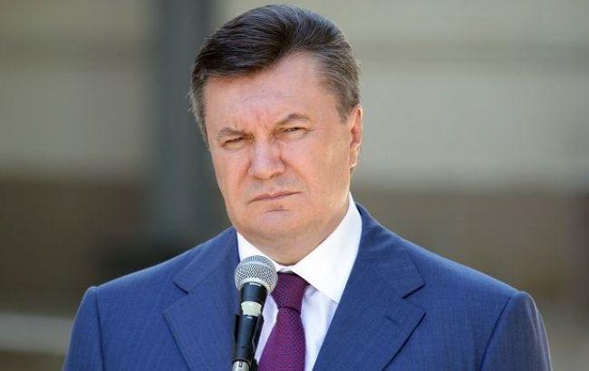 Янукович надасть ГПУ свою версію подій на Майдані