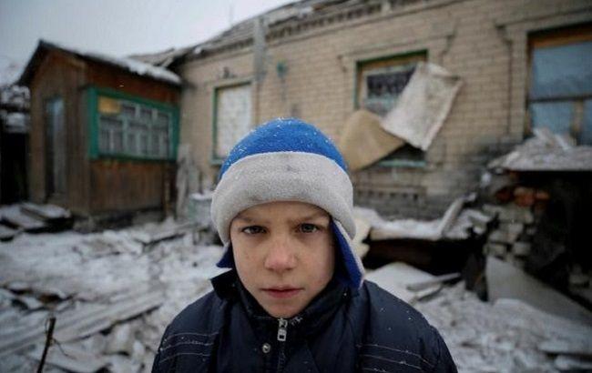 Нас вчора розстріляли: спогади дітей з Авдіївки вразили українців