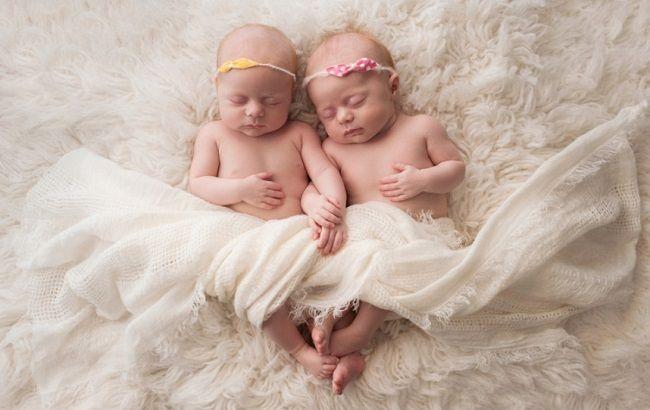 Другий випадок в історії: в Австралії народилися унікальні близнюки