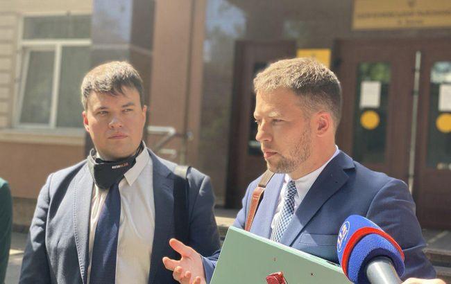 """Государство не заинтересовано в развитии """"Мотор Сичи"""", - адвокат компании-акционера"""