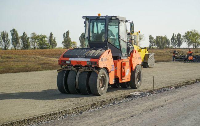 Стало відомо, які ОДА виконують плани ремонту доріг в 2020