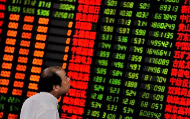 Китай понизил юань до минимума за последние пять с половиной лет