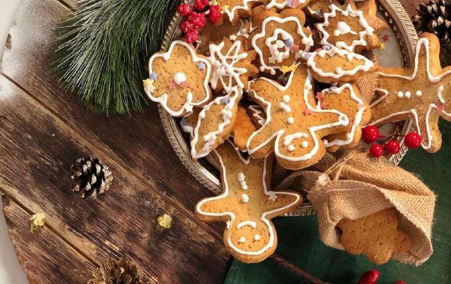 Телекулинар поделился рецептом рождественского печенья, которое вернет вас в детство