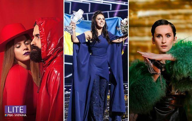 Первые места в чартах и глобальная популярность: украинские звезды, чьи песни поют во всем мире