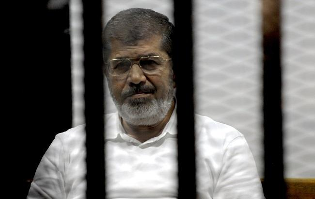 Фото: Мохаммед Мурси проиграл кассацию