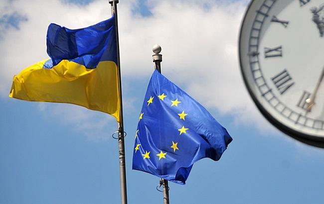 На засіданні Ради асоціації Україна-ЄС планують підписати близько 10 угод