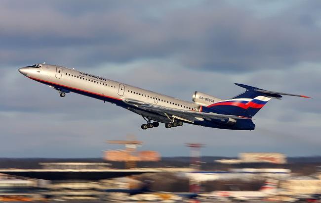 Авария Ту-154 под Сочи: в России завели уголовное дело
