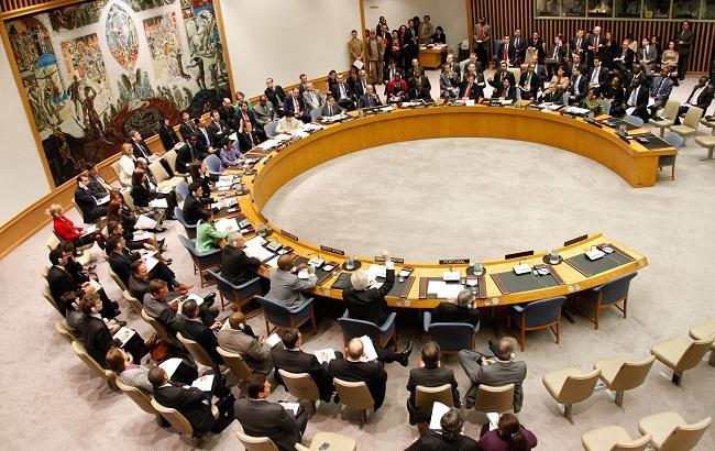 ВСовбезе ООН назвали теракт вСтамбуле «подлым иварварским»