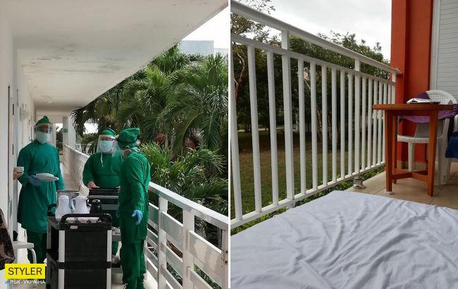 Туристка рассказала про ужасы отдыха на Кубе: пришлось лечиться у психотерапевта