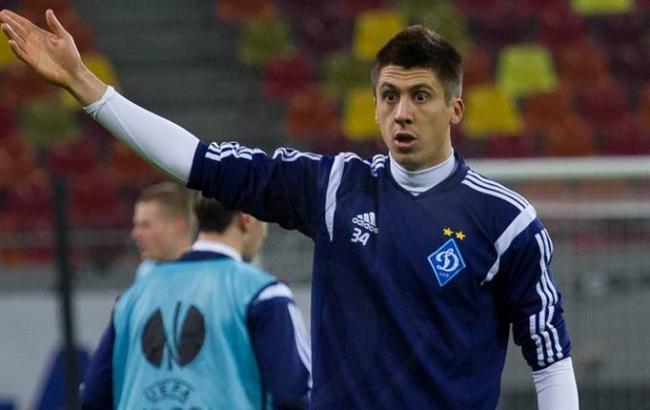 Защитник Динамо Хачериди может продолжить карьеру вИталии