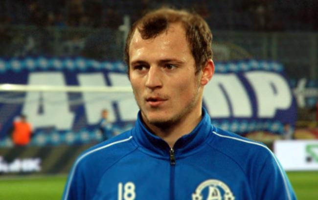 Роман Зозуля сделал заявление по поводу своей карьеры