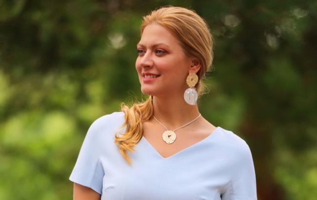 Суддя МастерШеф Тетяна Литвинова. Фото: Прес-служба СТБ