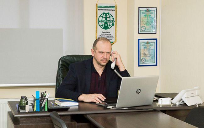 От продаж на рынке до лидирующей оптовой интернет-площадки обуви.  Портал проекта ExpoShoes Online Украина