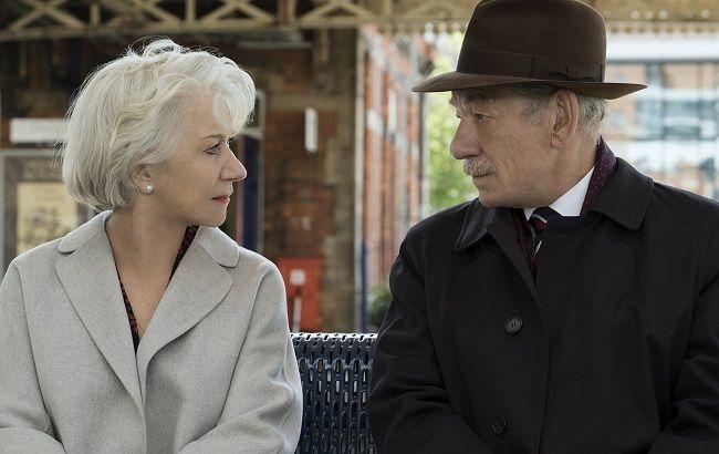 Идеальная ложь: в прокат выходит детективный триллер с Хелен Миррен и Иэном МакКелленом в главных ролях