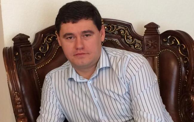 Одеський депутат заперечує заяви щодо хабара детективу НАБУ