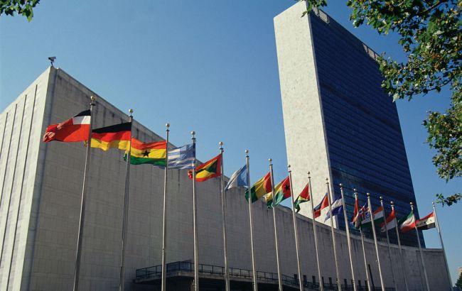 Число погибших на Донбассе превысило 6,4 тыс. человек, - ООН
