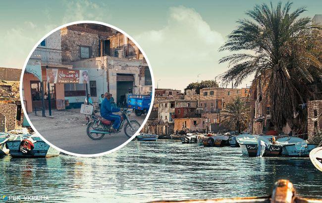 """Недобудови без дахів і незвичайні традиції: з'явилися нові деталі про """"некурортний"""" Єгипет"""
