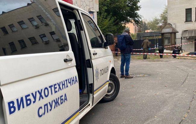 У ВАКС заявили про вибух на території, проводиться перевірка