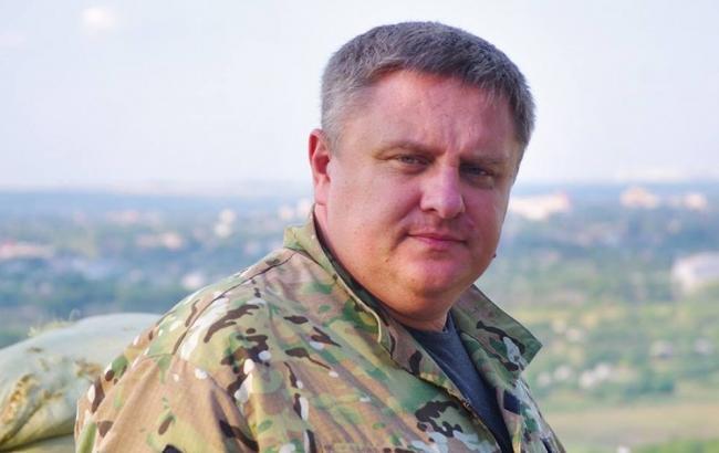 Аваков призначив Андрія Крищенка новим главою поліції Києва