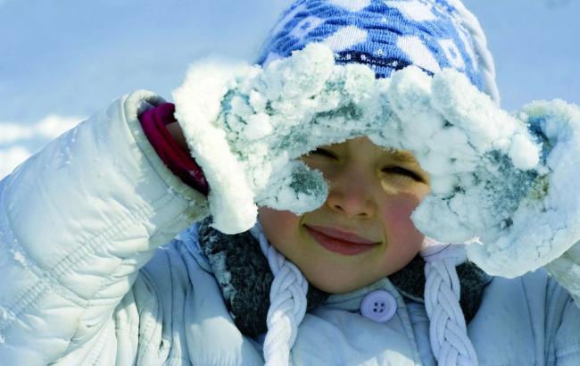 Поради медиків: Як вберегтися від обмороження