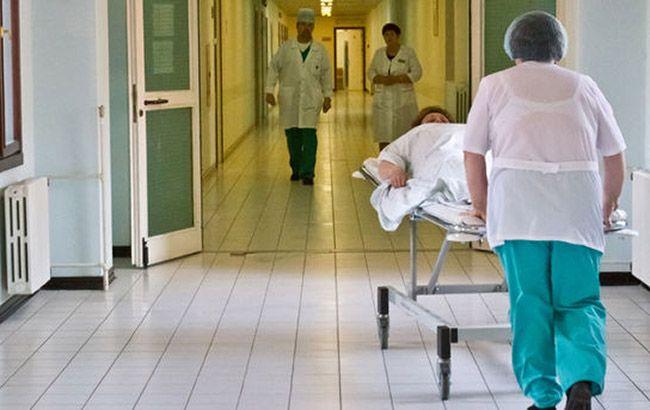 После отравления насвадьбе наВолыни госпитализировали 26 человек