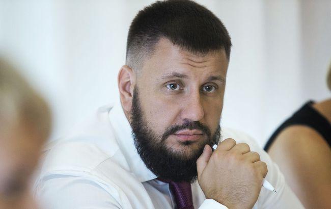 ВАКС пояснив причину скасування заочного арешту Клименка