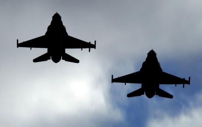 Фото: авиация Израиля (newsru/Ц.Бен-Ами)