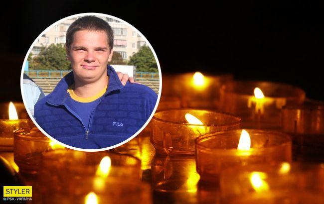 Помер 27-річний український легкоатлет: хлопцеві стало погано за кермом