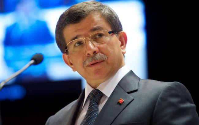 Туреччина звинуватила РФ в етнічних чистках у Сирії