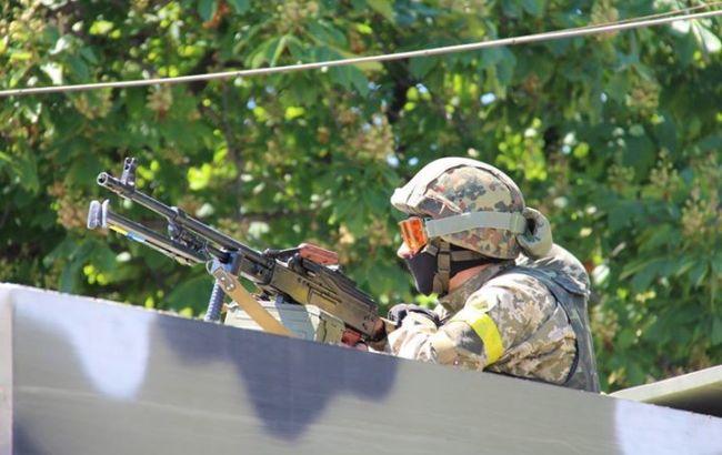 Штаб АТО заявив про загострення ситуації на Донбасі