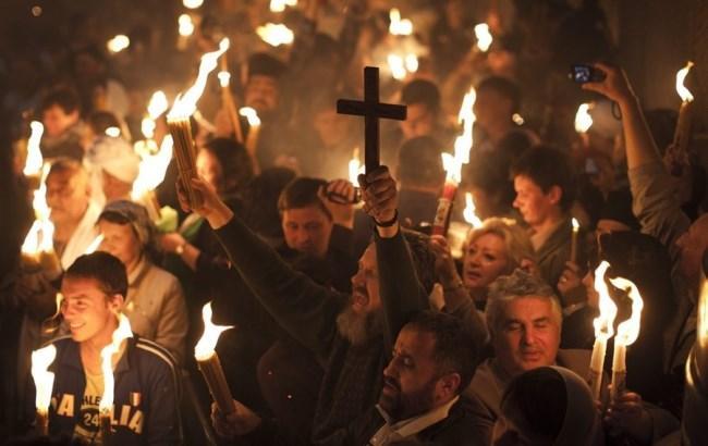 Фото: Атеїсти і віруючі люди майже не бояться смерті