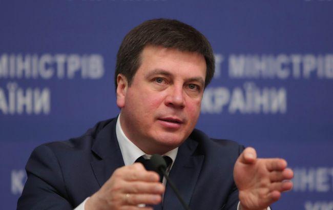 Фото: Зубко сообщил о новом перспективном направлении в сфере ж/д перевозок
