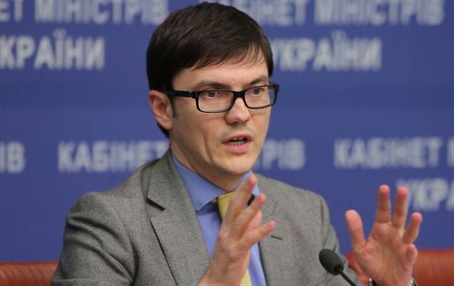 Контейнерный поезд Украина-Китай заработает вбизнес-режиме смарта— Пивоварский