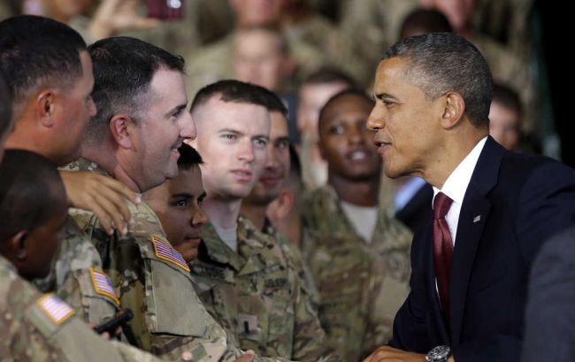 Обама призвал военных без эксцессов передать контроль Трампу