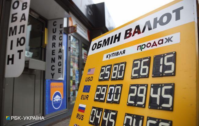 Як зміняться курси долара і євро до гривні: прогноз аналітика на жовтень