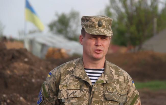 Бойовики відновили обстріл в напрямку Авдіївки, Луганського, Мар'їнки