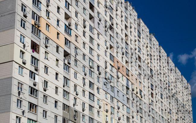 У вересні мешканці столиці орендували нерухомості на 255 тисяч доларів