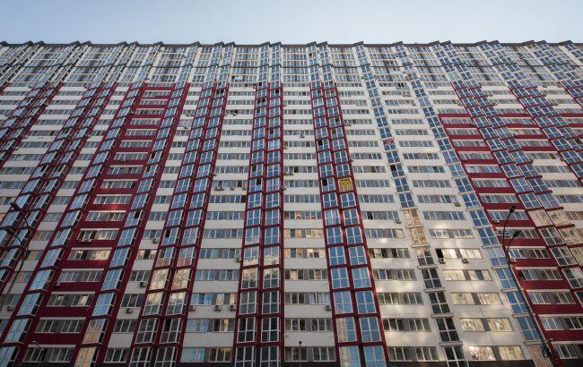 В августе в Киеве купили недвижимости на 45 млн долларов: что пользовалось спросом