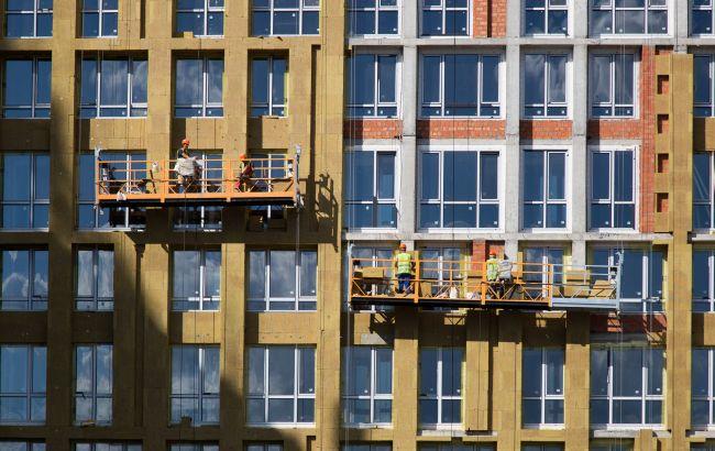 Новые налоги для строителей выльются в подорожание квартир в Украине, - нардеп