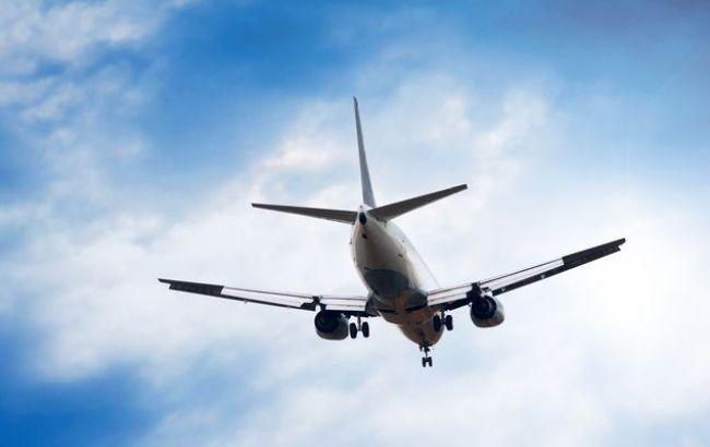 Фото: чартерні рейси не возобновлят з 7 липня