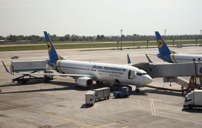 МАУ відновлює польоти з України до Берліна, Вільнюса, Барселони і Стамбулу