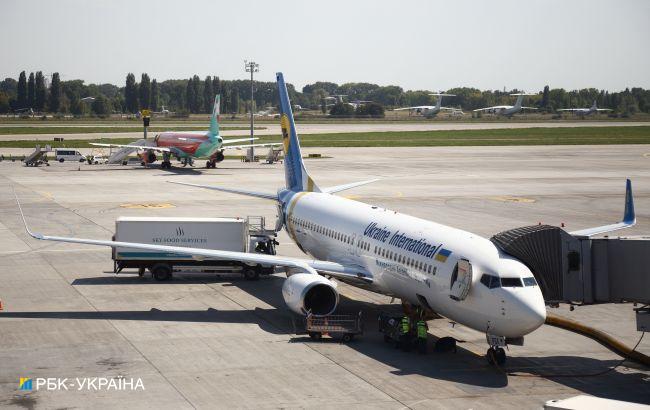 """Свободный полет. Что изменится после подписания договора об """"открытом небе"""" Украины и ЕС"""