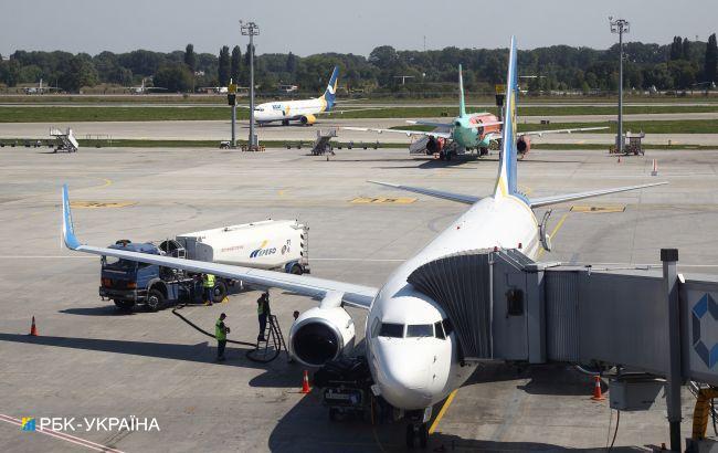 """Обійшовся подвійною ціною. СБУ викрила зловживання на ремонті аеропорту """"Запоріжжя"""""""