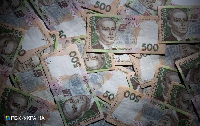 З COVID-фонду вже використали понад 45 млрд гривень
