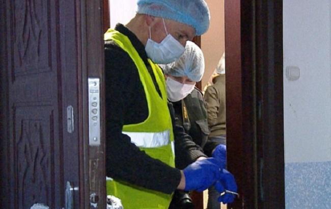 Массовое убийство в Виннице: появились новые детали (видео)