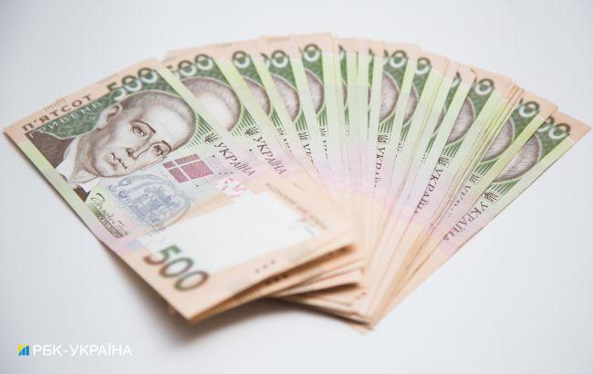 Дефіцит бюджету Пенсійного фонду України досяг 7,5 млрд гривень
